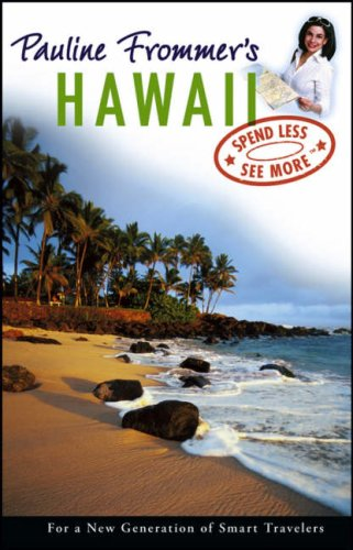 Hawaii (Pauline Frommer's)