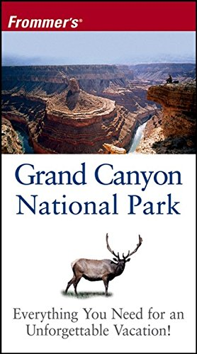Grand Canyon National Park (Frommer's)