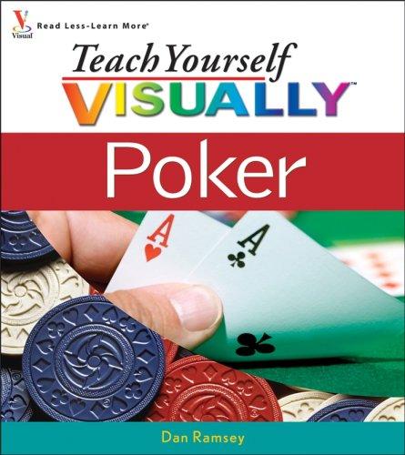 Poker (Teach Yourself Visually)