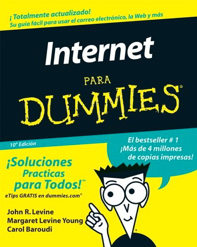 Inernet Para Dummies (10a Edición)