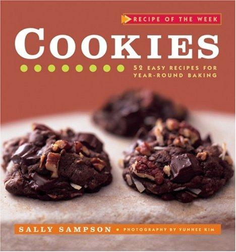 Cookies (Recipe of the Week)