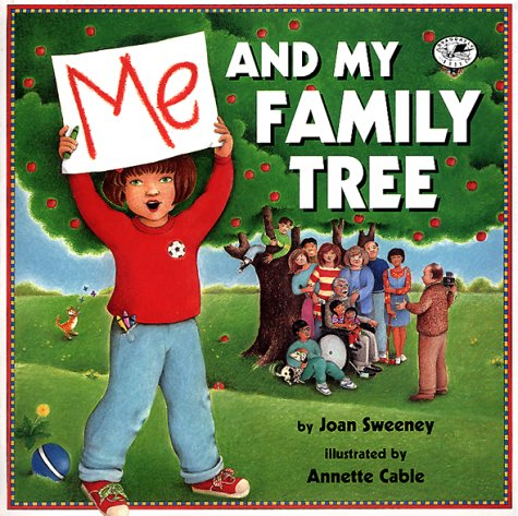 Me And My Family Tree (Dragonfly Book)