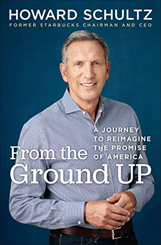 From the Ground Up: A Journey to Reimagine the Promise of America