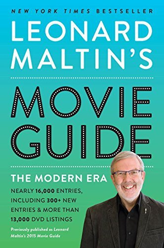 Leonard Maltin's Movie Guide; The Modern Era