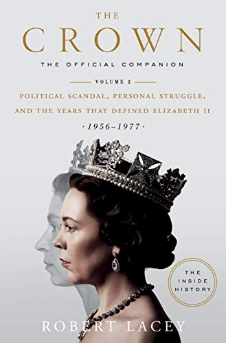 The Crown: The Official Companion (Volume 2)