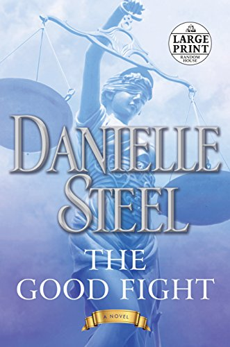 The Good Fight (Large Print)