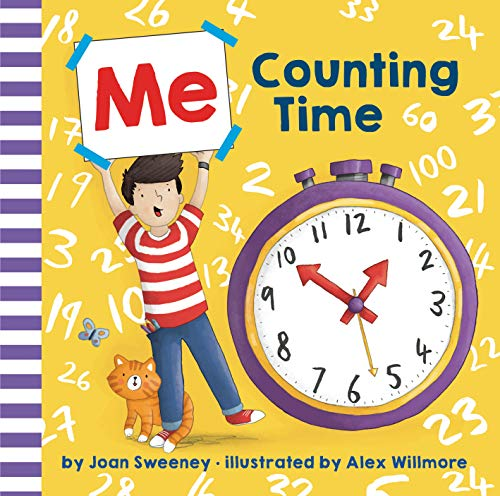 Me Counting Time (Me Series)