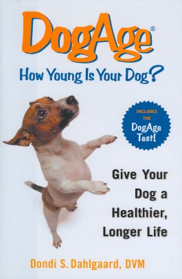DogAge: How Young Is Your Dog?