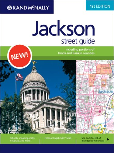 Jackson Street Guide (1st Edition)