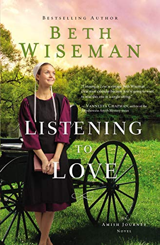 Listening to Love (Amish Journey, Bk. 2)