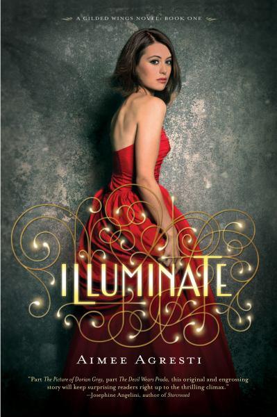 Illuminate (Gilded Wings, Bk 1)