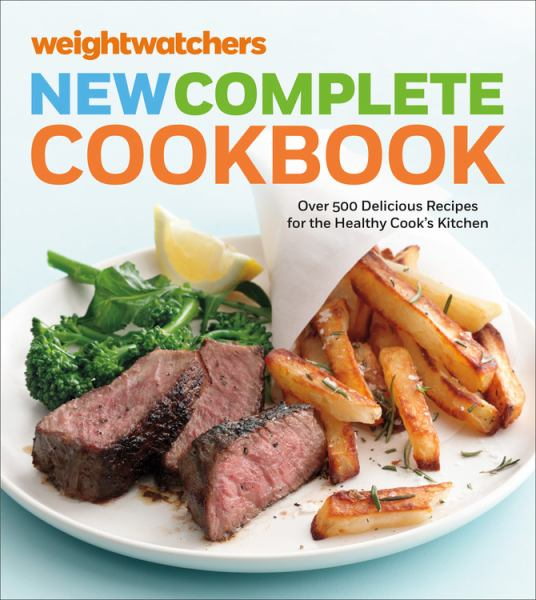 Weight Watches New Complete Cookbook, Fifth Edition