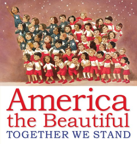 America the Beautiful: Together We Stand