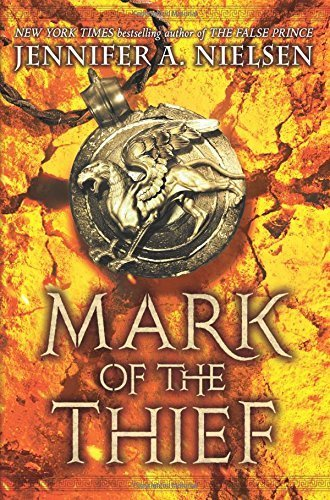 Mark of the Thief (Bk. 1)