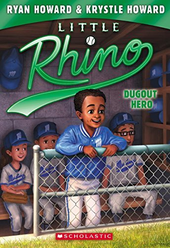 Dugout Hero (Little Rhino, Bk. 3)