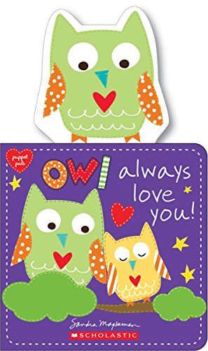Owl Always Love You! (Puppet Pals)