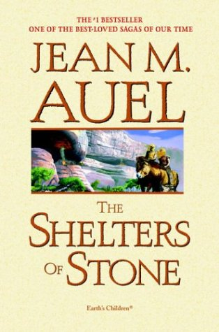 The Shelters of Stone (Earth's Children, Bk. 5)