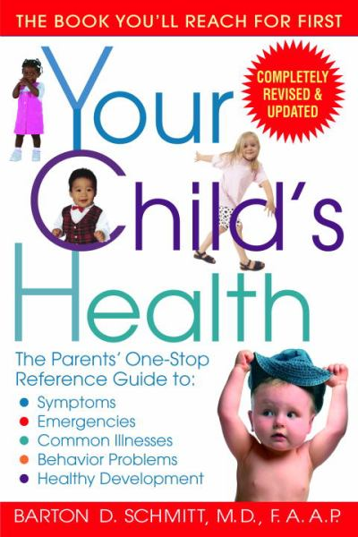Your Child's Health (Revised Edition)