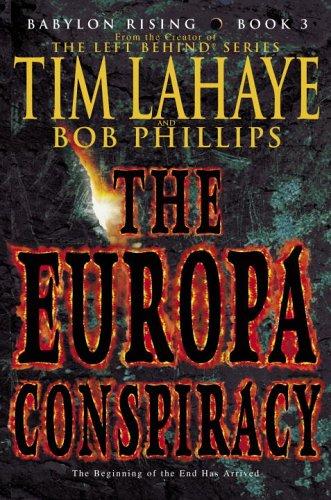 Babylon Rising: The Europa Conspiracy (Babylon Rising)