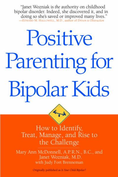 Positive Parenting for Bipolar Kids