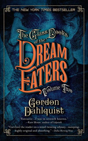 The Glass Books of the Dream Eaters (Volume 2)