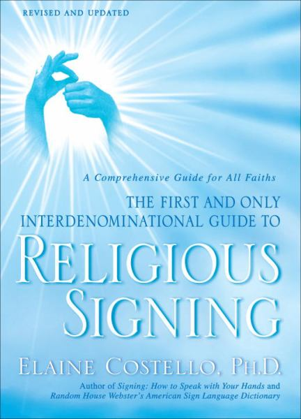 Religious Signing (Revised)