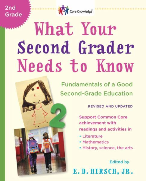 What Your Second Grader Needs to Know, Revised Edition (Core Knowledge)