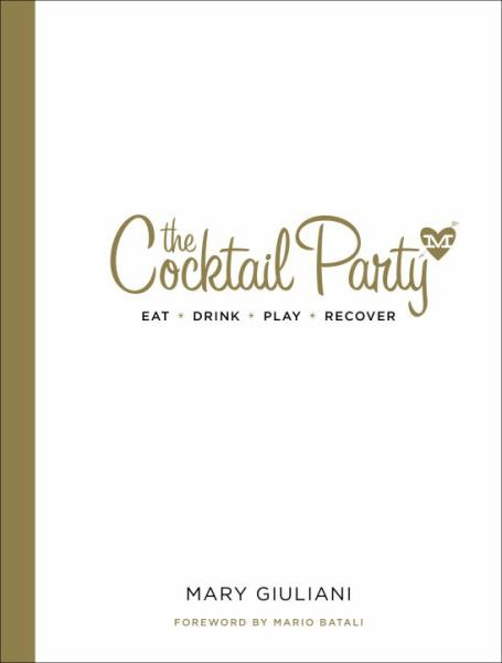 The Cocktail Party: Eat - Drink - Play - Recover