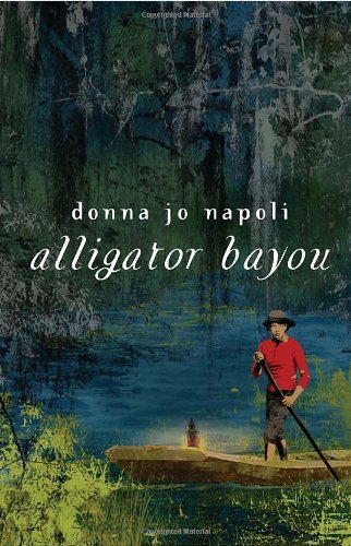 Alligator Bayou