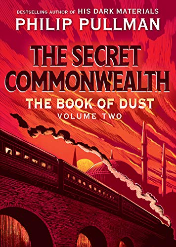 The Secret Commonwealth (The Book of Dust, Volume 2)
