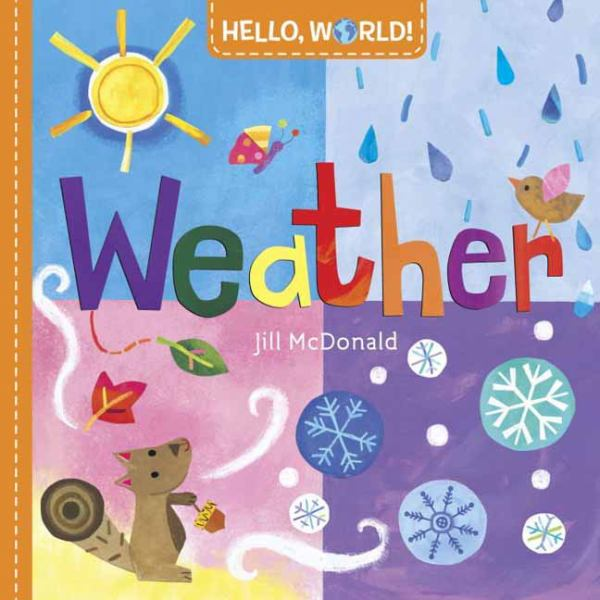 Weather (Hello, World!)
