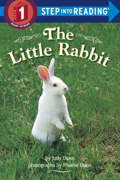 The Little Rabbit (Step into Reading, Level 1)