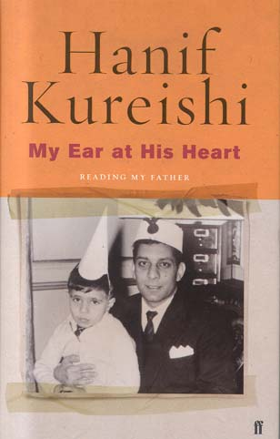 My Ear at His Heart