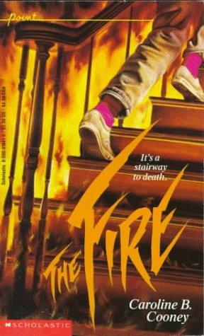 Fire (Losing Christina, Bk 3)