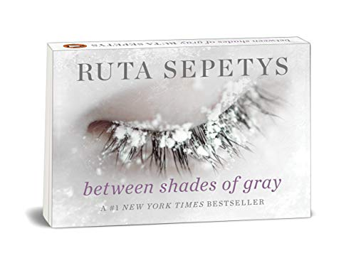 Between Shades of Gray (Penguin Minis)