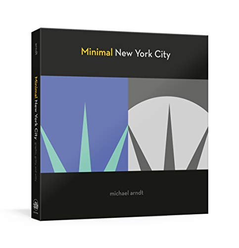 Minimal New York City: Graphic, Gritty, and Witty