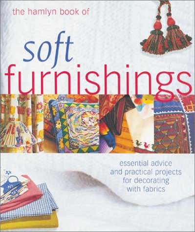 The Hamlyn Book of Soft Furnishings