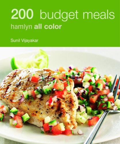 200 Budget Meals (Hamlyn All Color)