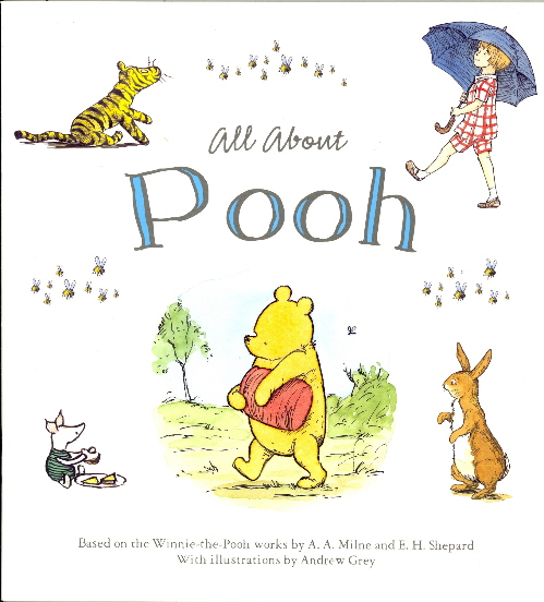 Pooh (All About)