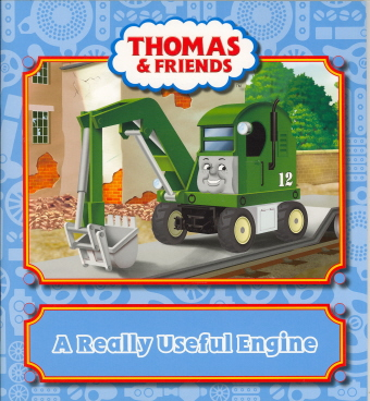 A Really Useful Engine (Thomas & Friends)