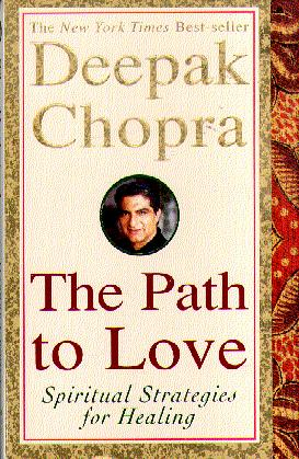 The Path to Love: Spiritual Strategies for Healing
