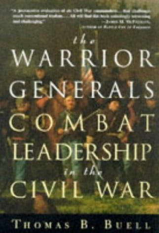 The Warrior Generals