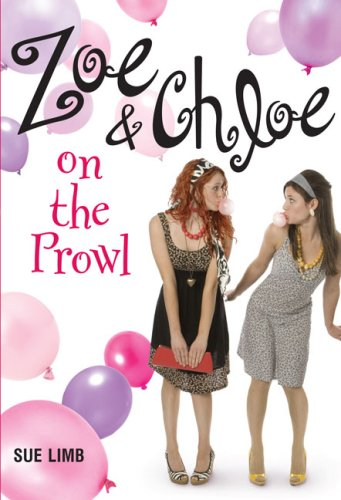 Zoe & Chloe On The Prowl