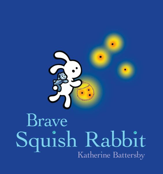 Brave Squish Rabbit