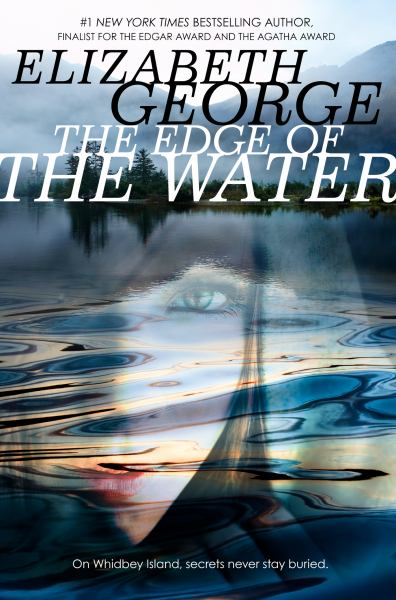 The Edge of the Water (The Edge of Nowhere, Volume 2)