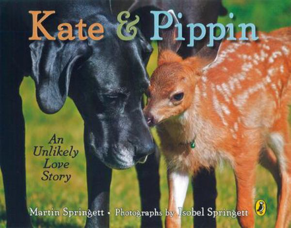 Kate and Pippin: An Unlikely Love Story