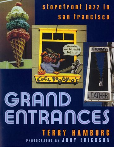 Grand Entrances