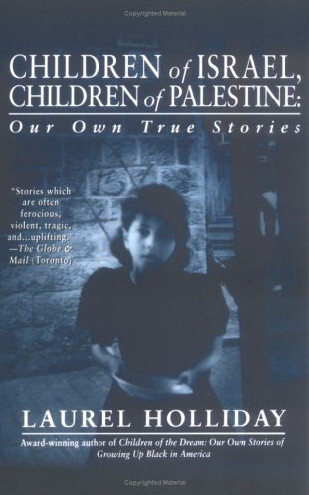 Children Of Israel/Children of Palestine