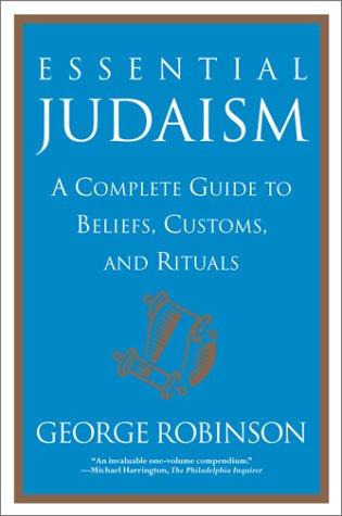 Essential Judaism