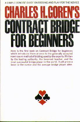 Contract Bridge for Beginners